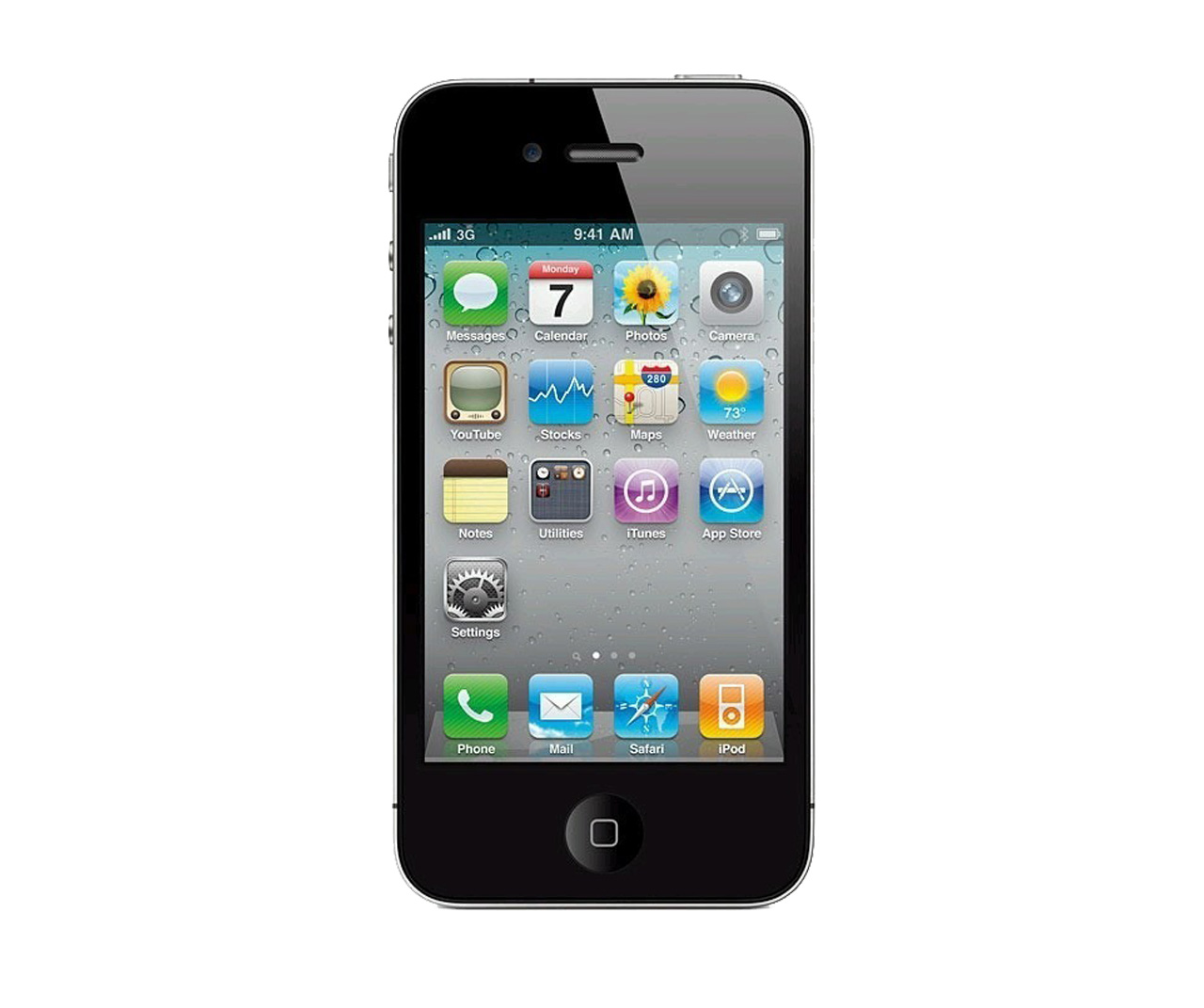 iPhone 4 Power Button/ Lock Button Repair