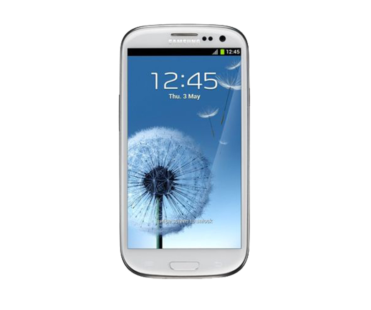 Galaxy S3 Broken Screen Replacement
