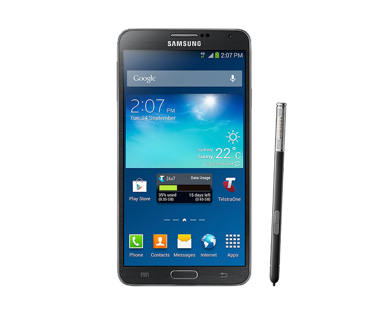 Galaxy Note 3 Power Button/ Lock Button Repair