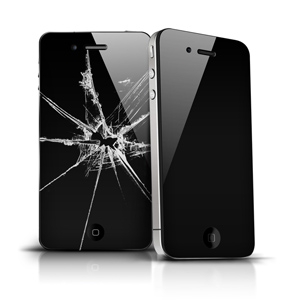 iphone screen replacment